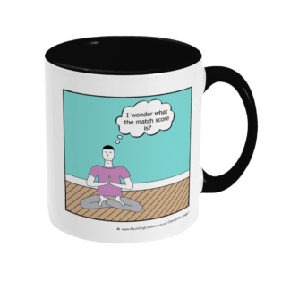 Yoga Gift Meditation Gift Mindfulness Gift Latest Scores Zen Dad Yoga Class Meditation Class Mindfulness Class 11oz Ceramic Mug Yoga Mug Meditation Mug Mindfulness Mug 11oz Ceramic Mug Yoga Gift Meditation Gift Mindfulness Gift For Him